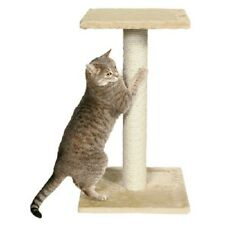 Best Cat Scratching Post Sisal Tall Carpet With Perch Scratch Ultimate
