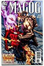 MAGOG DC 2010 NO. #11 (VF) UNREAD