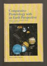 COMPARATIVE PLANETOLOGY with an Earth Perspective 1995 Moustafa Chahine Pasadena