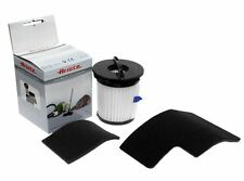 FILTER KIT HEPA STAUBSAUGER ARIETE JET FORCE ECO POWER OHNE SACK 2200W 2100W
