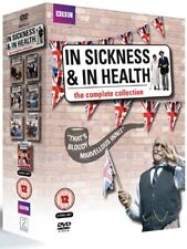 In Sickness and in Health: Series 1-6 (Box Set) [DVD]