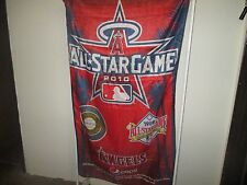 Vintage ANGELS Banner/Flag  - ALL STAR GAMES