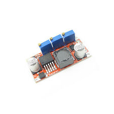 LM2596 DC-DC Step-down Adjustable CC/CV Power Supply Module LED driver