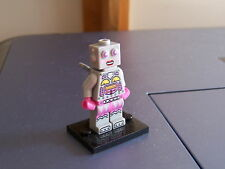Lego Collectable Minifigure Series #11 Lady Robot #71002 FREE SHIPPING