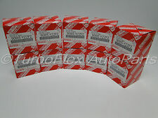 Toyota Genuine OEM Oil Filter 90915-YZZF2 Pack of 10
