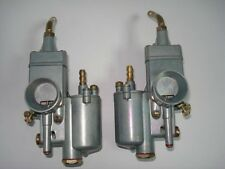 2х K302 VERGASER K750 M72 Dnepr MT Ural carburetors carbs NEU