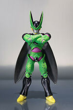 DRAGON BALL Z S.H FIGUARTS PERFECT CELL PREMIUM FIGURE NEW BANDAI.PRE-ORDER
