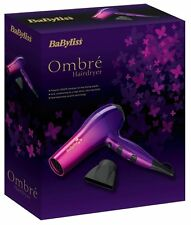 Brand New Babyliss 5737Bu Ombre Hair Dryer Beauty Personal Care Styling