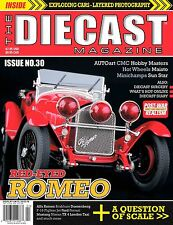 Issue 30 - The Diecast Magazine - North America