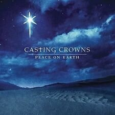 CASTING CROWNS Peace On Earth - Christmas - Silent Night, Joy to the World