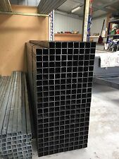 Steel RHS 50x50