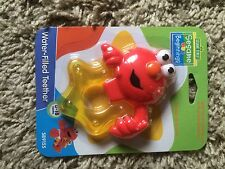 Sesame Street - Elmo Water-Filled Teether - 0-18 months by Regent Baby Products
