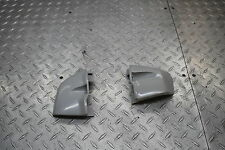 2015 HONDA CRF450X CRF 450 X ENGINE MOTOR SIDE COVER GUARDS