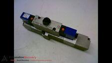AUTOMATIC VALVE 416D67S39DS3DB7 PNEUMATIC VALVE