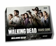 The Walking Dead, Board Game - New by Cryptozoic, English