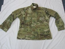 NEW SCORPION US ARMY ISSUE MULTICAM UNIFORM SHIRT SZ. LARGE -X- LONG