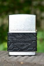 Zippo Lighter -  Harley Davidson - Harley Guard Oil Filter Can Case - 200HD H306