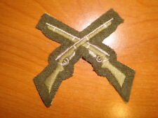 Canadian Army Qualification Badge First Class Shot nice