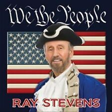 NEW We the People [CD & DVD] by Ray Stevens (CD, Jun-2010, 2 Discs,)