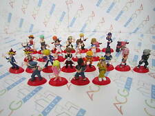 Jump Festa Figure Collection Full Set of 25 Coca Cola USED One Piece Naruto