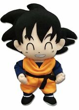 "BRAND NEW Official 7.5"" Goten Dragon Ball Z DBZ Plush Doll Toy (GE8963) In Stock"