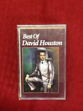 Best of David Houston -- David Houston -- New Country Music CD