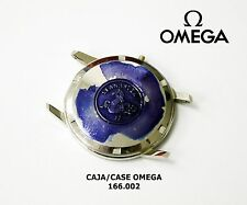 CAJA/CASE ORIGINAL OMEGA 166.002 DIAM.34,5mm senza cristallo