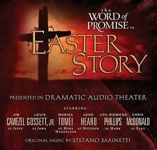 The Word of Promise Easter Story, Thomas Nelson, New Book