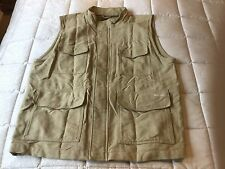 Rohan Men's Assignment Vest Size Xl - Excellent Condition