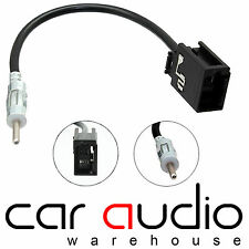 Connects2 CT27AA12 Volvo XC90 Car Stereo Radio Aerial Adaptor Wiring Cable Lead