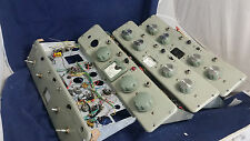 Ferrograph Reel to Reel preamp sections, job lot of 4,