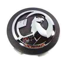 VAUXHALL CORSA ADAM ZAFIRA ALLOY WHEEL HUB COVER CENTRE CAP - 64MM - GENUINE NEW