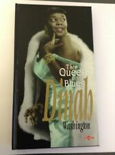 Queen of the Blues 2000   Import by Dinah Washington 4 CD DISC