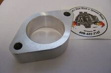"""Fits Stromberg 97 48 Ford Holley 94 Intake Fuel Pump Riser Flathead Spacer 1"""""""