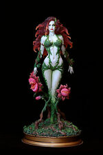 DC Comics Fantasy Figure Gallery Statue 1/6 Poison Ivy (Luis Rojo) Web Exclusive