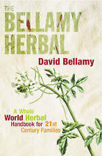 Bellamy's Herbal by David Bellamy (Paperback, 2003)