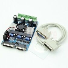 3 Axis 3.5A CNC Router TB6560 Stepper Motor Driver Board For Engraving Machine