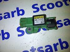 Saab 9-3 93 Unidad de Detección del Sensor De Impacto Crash 2008 2010 12778699 Convertible