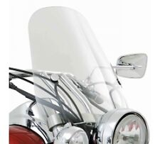 2007 - 2013 KAWASAKI VULCAN 900 CUSTOM VN900 NEW OEM GENUINE SHORT WINDSHIELD