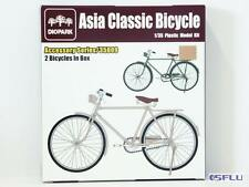 Diopark 1:35 dp-35009 asia Classic Bicycle -! nuevo!