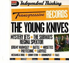 (FP901) NME Presents: Independent Thinking - Transgressive Records - 2006 CD