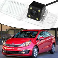 CCD Car Camera Rear View Reverse Backup Parking Fit for Kia Rio Sedan 2012-2016
