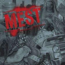Mest Mest Audio CD