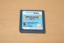 Dragon Quest IX Video Loop Nintendo DS NFR Not For Resale Kiosk Demo
