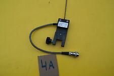 ASA Schalttechnik Micro-Federstab-Taster SM5-F100F