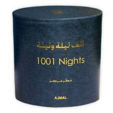 1001 Night LailoLail 30ML  Concentrated Perfume Oil BY Ajmal Arabian Oriental