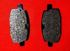 NEW MOPED SCOOTER DISC BRAKE PADS FOR 50 110 125 150 PIT DIRT BIKE ATV QUAD