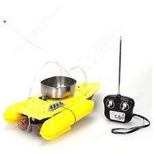 T10 Telecomando Wireless RC Ecoscandaglio Fish Finder Artificiali Gancio New