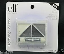 New E.L.F. Elf Brightening Quad Eye Color/Eyeshadow-2007 Drama