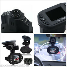 "1.5"" Full HD 1080P Car Digital Videos Camera Recorder Tachograph IR Night Vision"